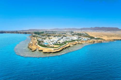 Sharm Club Hotel image4