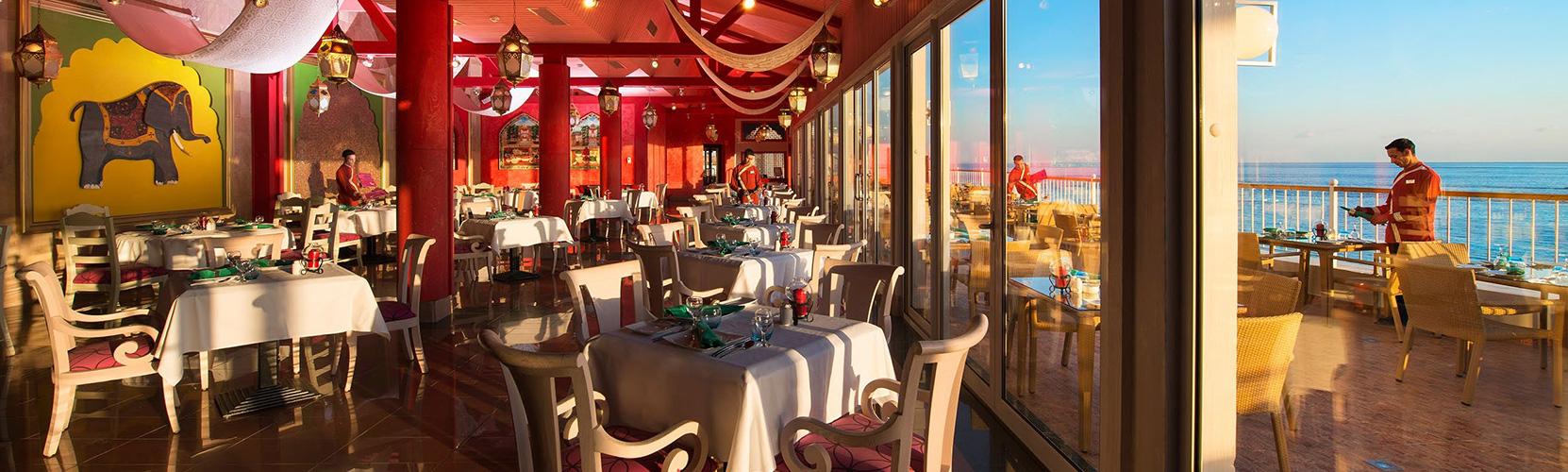 Reef Oasis Beach Resort image32
