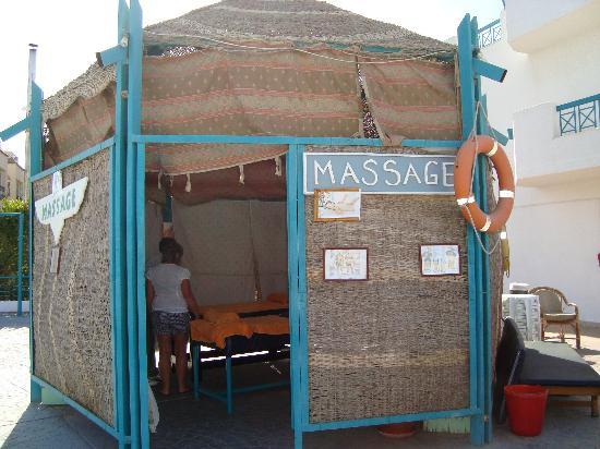 Sharm Cliff Resort image15
