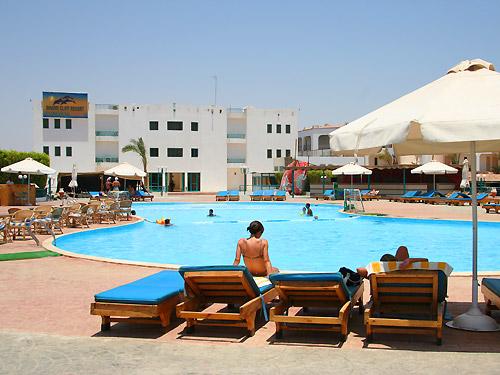 Sharm Cliff Resort image17