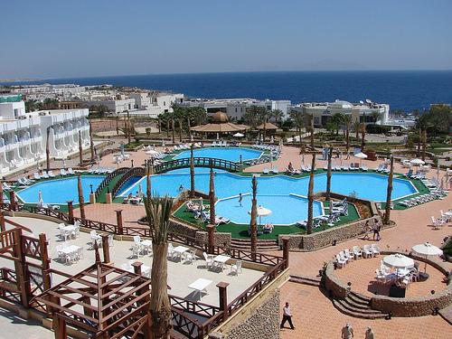 Queen Sharm Resort image8