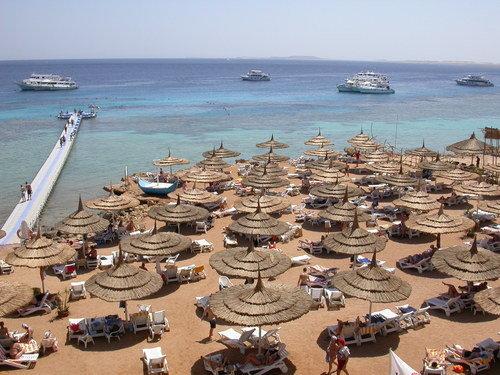 Reef Oasis Beach Resort image37