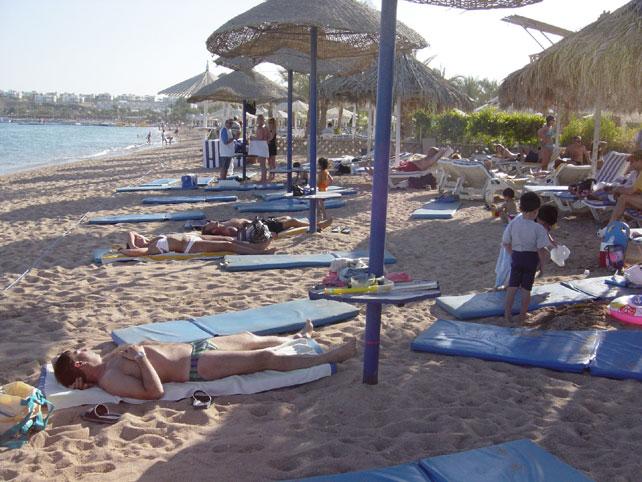 Sharm Cliff Resort image22