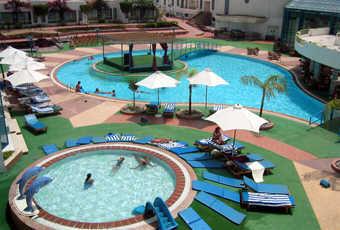 Sharm Cliff Resort image23