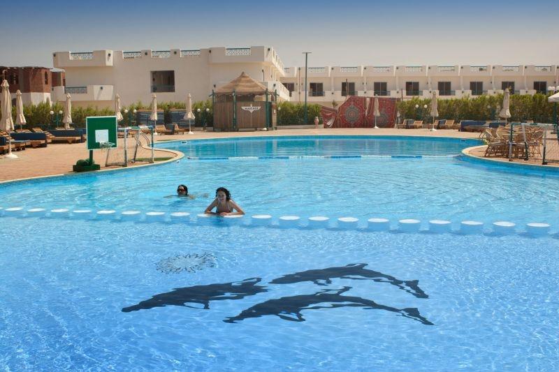 Sharm Cliff Resort image24