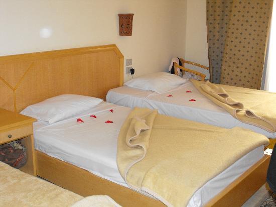 Sharm Cliff Resort image28