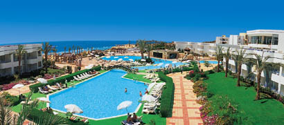 Queen Sharm Resort image15