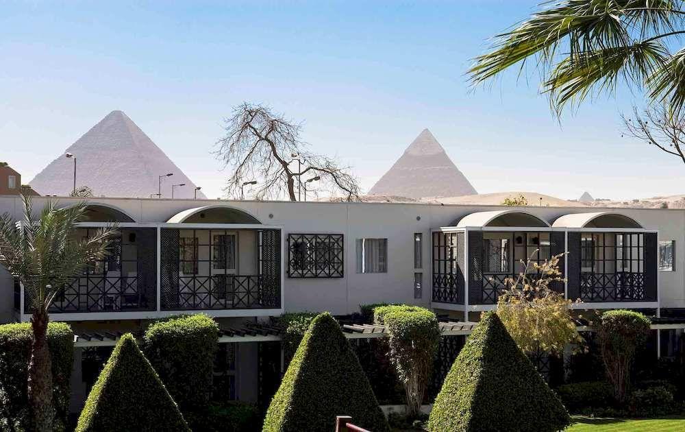 Mercure Cairo Le Sphinx image3