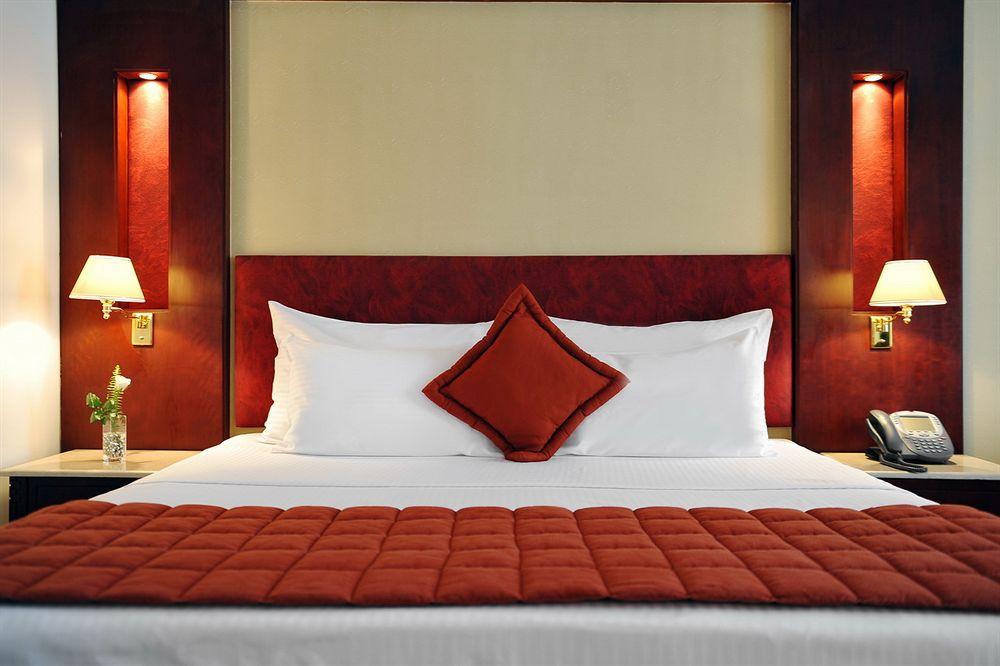Safir Hotel Cairo image4