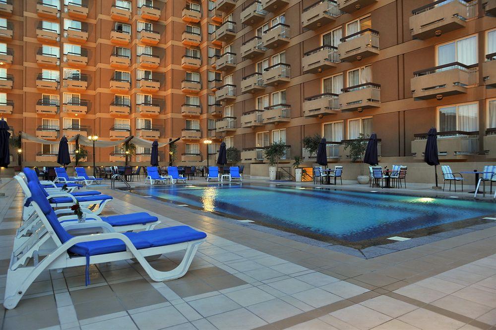 Safir Hotel Cairo image3