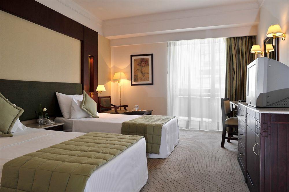 Safir Hotel Cairo image6