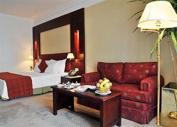 Safir Hotel Cairo image5