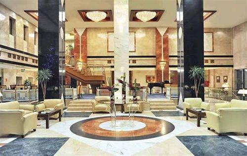 Safir Hotel Cairo image2