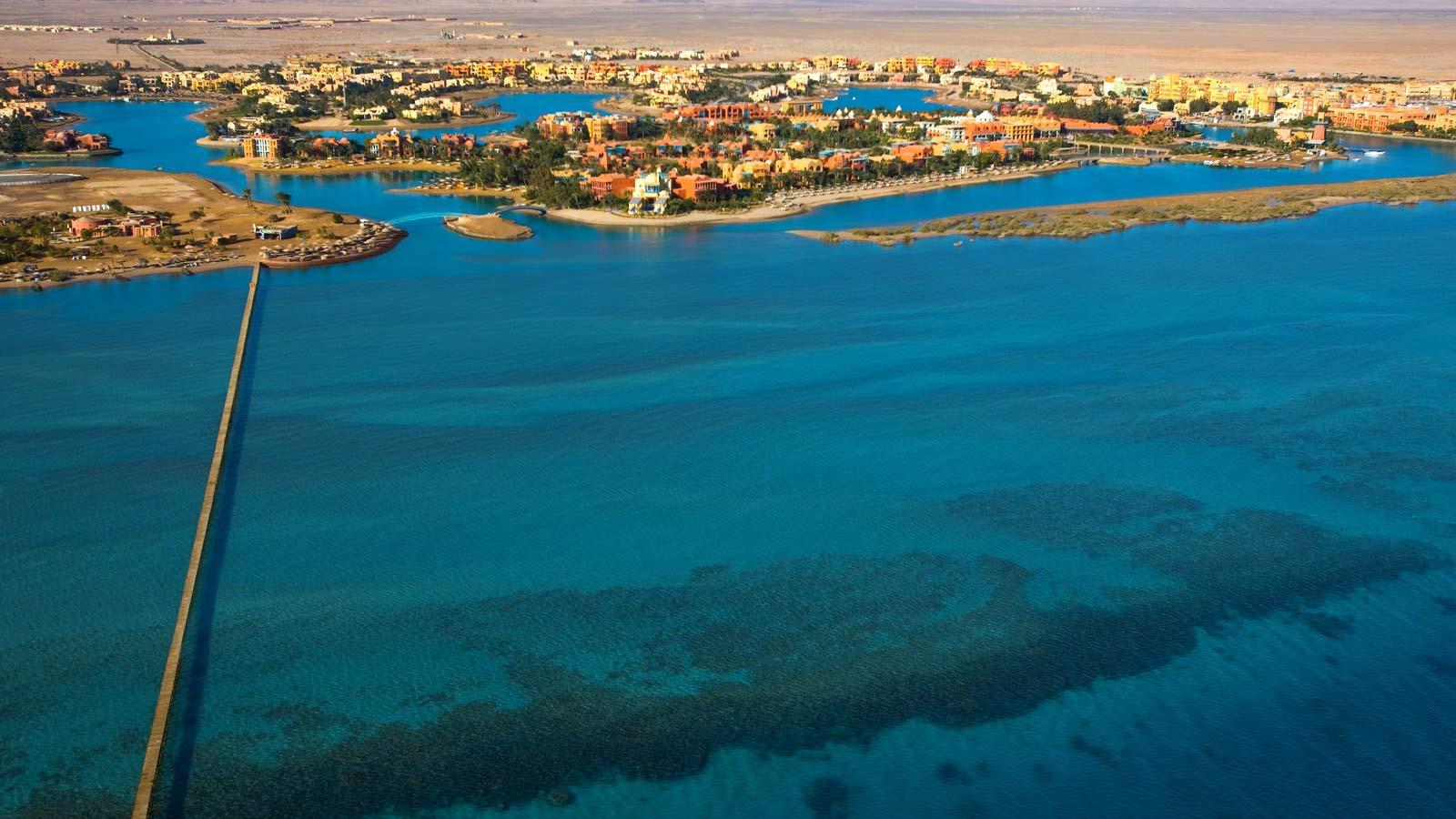 Sheraton Miramar Resort El Gouna image2