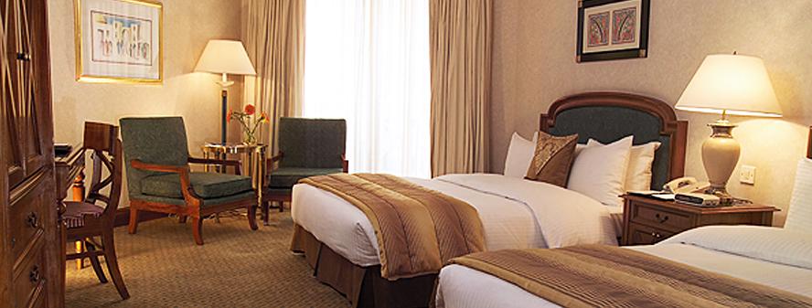 Conrad Cairo Hotel & Casino image5