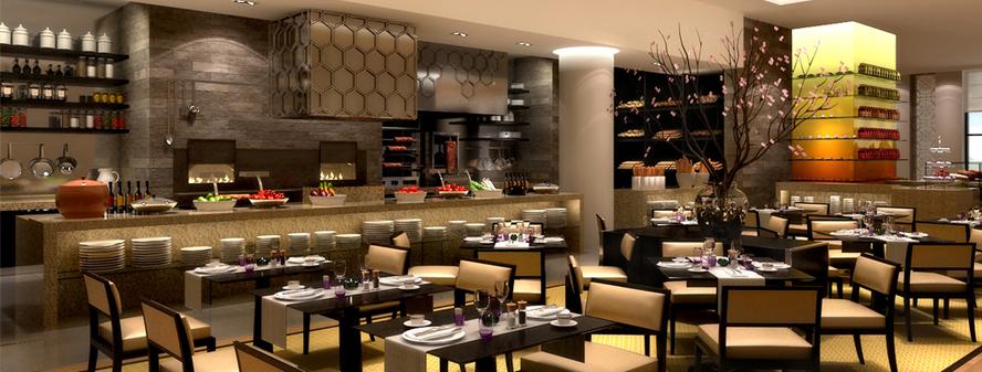 Conrad Cairo Hotel & Casino image3