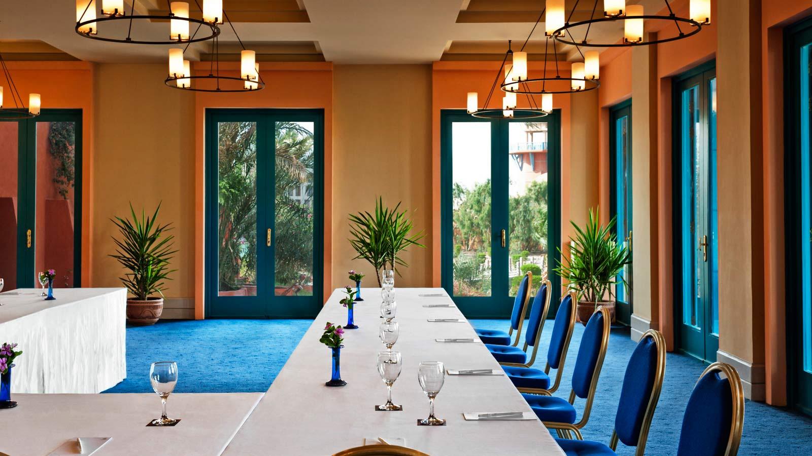 Sheraton Miramar Resort El Gouna image3