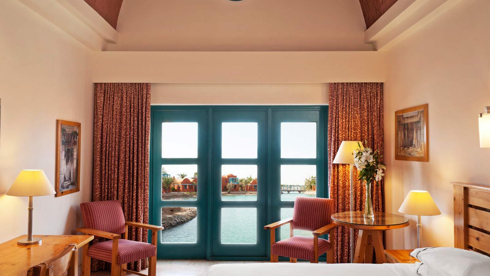 Sheraton Miramar Resort El Gouna image4