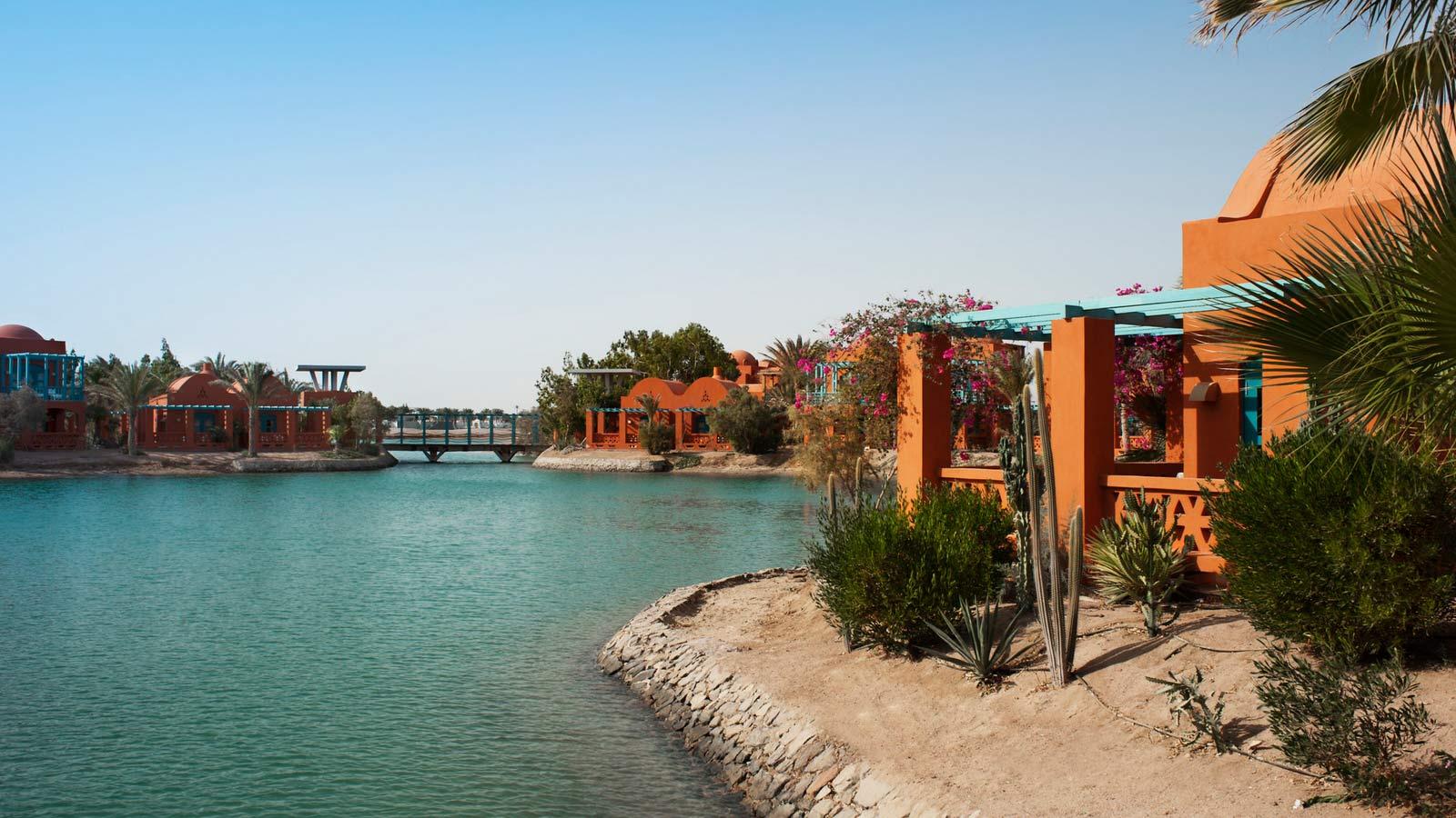 Sheraton Miramar Resort El Gouna image5