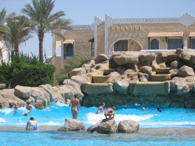 El Faraana Reef Resort image1