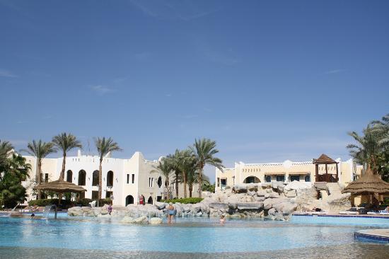 El Faraana Reef Resort image16