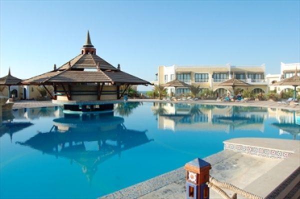 El Faraana Reef Resort image2