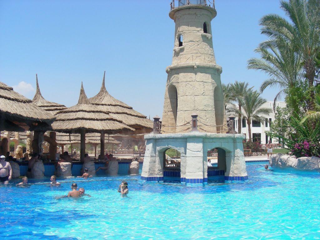 El Faraana Reef Resort image6
