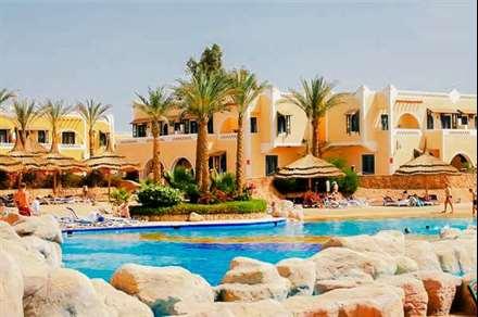 El Faraana Reef Resort image17