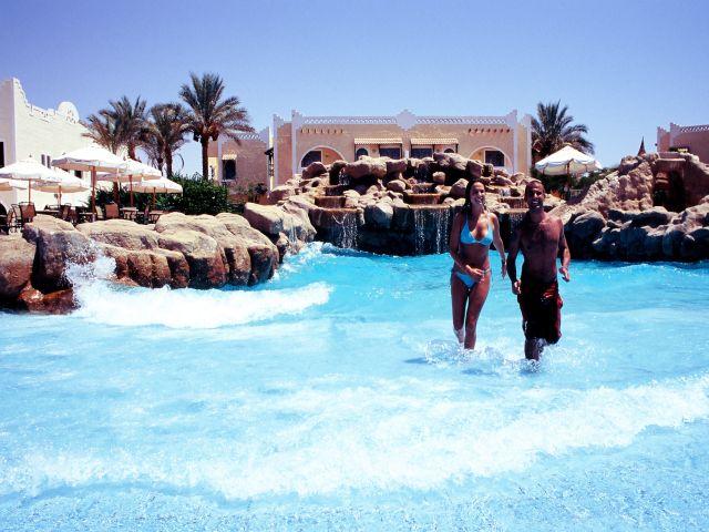 El Faraana Reef Resort image19