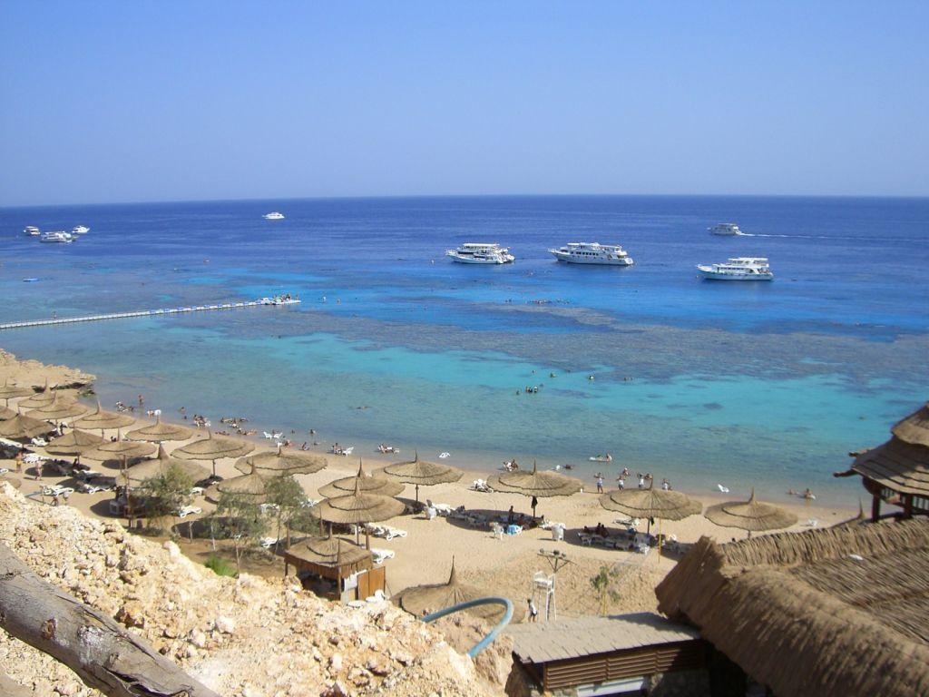 El Faraana Reef Resort image5