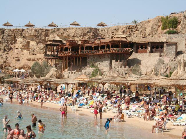 El Faraana Reef Resort image10