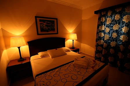 Mexicana Sharm Resort image22