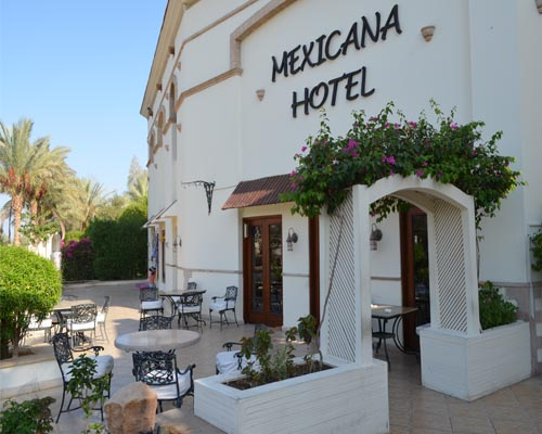 Mexicana Sharm Resort image6