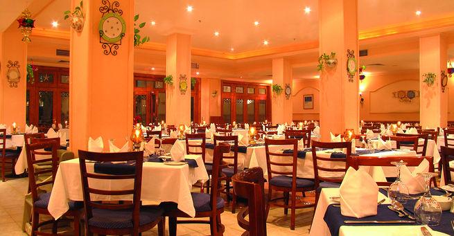 Mexicana Sharm Resort image19