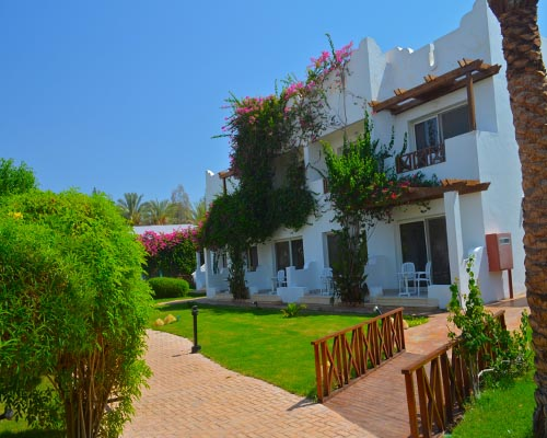 Mexicana Sharm Resort image12