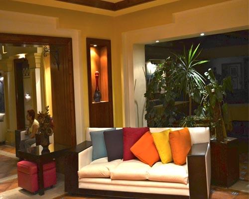 Mexicana Sharm Resort image26