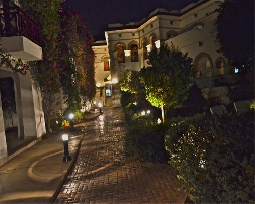Mexicana Sharm Resort image15