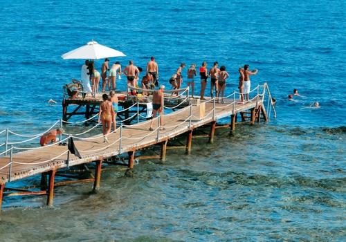 Shores Golden Resort image6