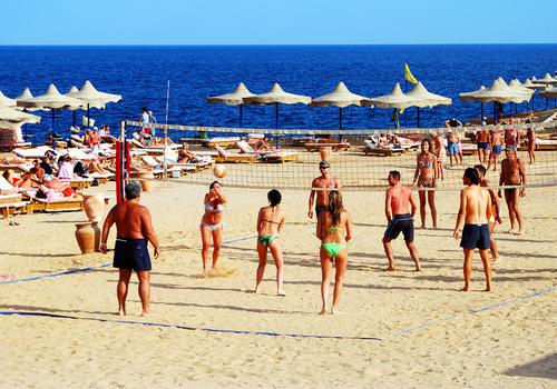 Shores Golden Resort image5