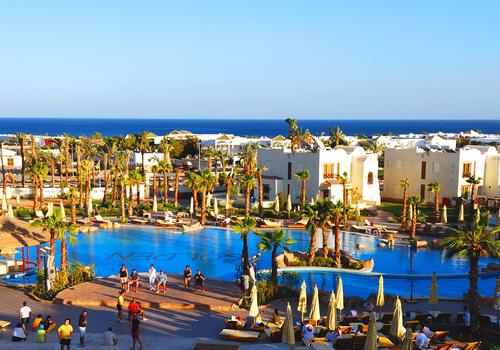 Shores Golden Resort image1