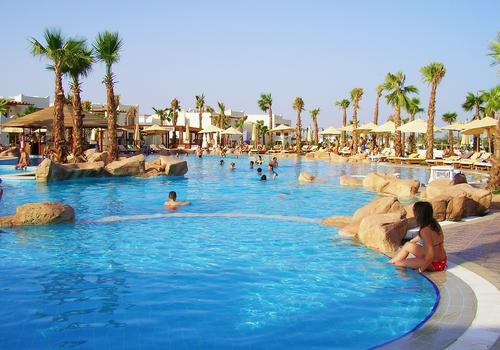 Shores Golden Resort image3
