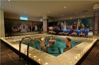 Grand Oasis Resort image15