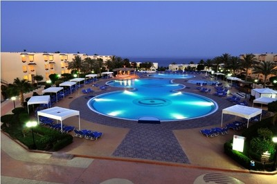 Grand Oasis Resort image25