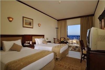 Grand Oasis Resort image6