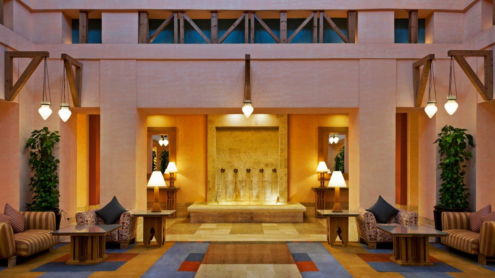 Sheraton Miramar Resort El Gouna image7