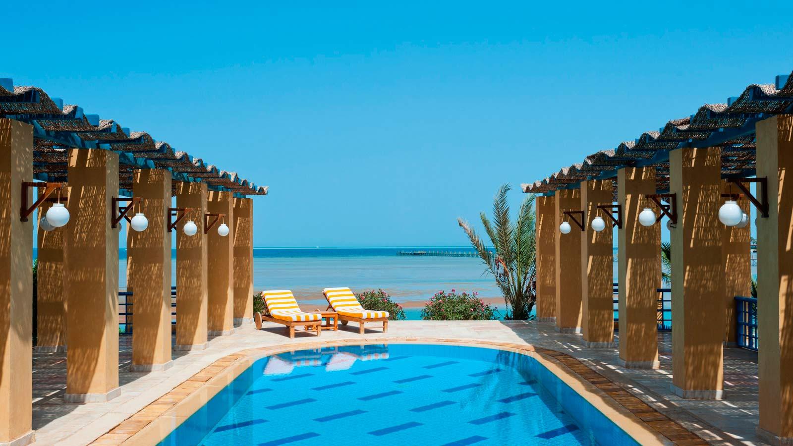 Sheraton Miramar Resort El Gouna image9