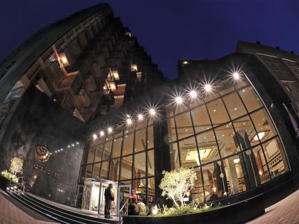 Safir Hotel Cairo image1