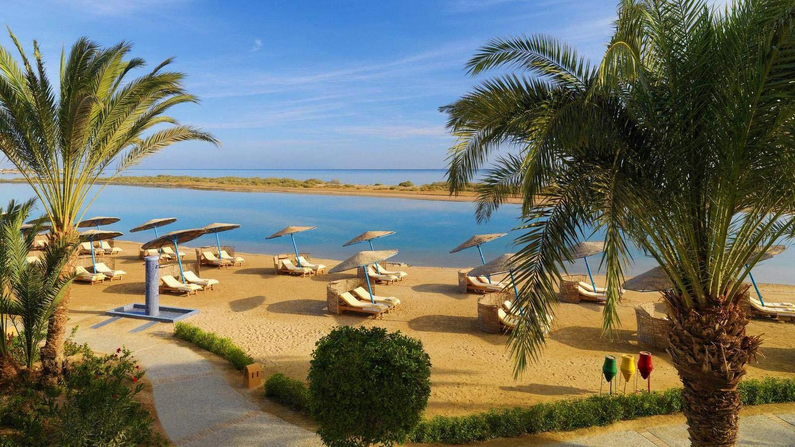Sheraton Miramar Resort El Gouna image10