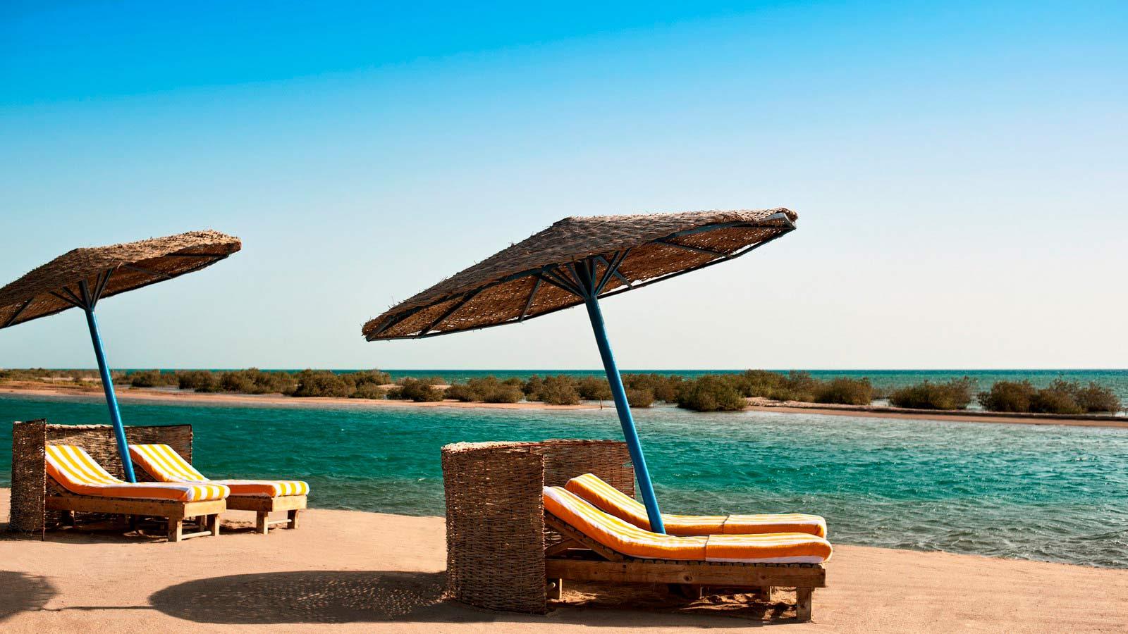 Sheraton Miramar Resort El Gouna image1