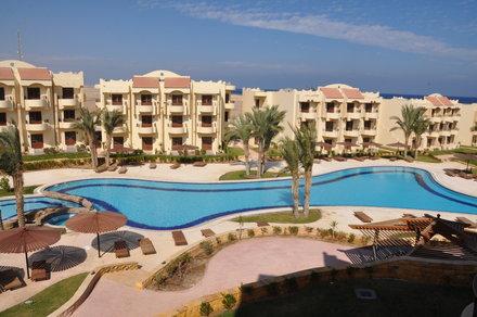 Coral Hills Resort Sharm El-Sheikh image4